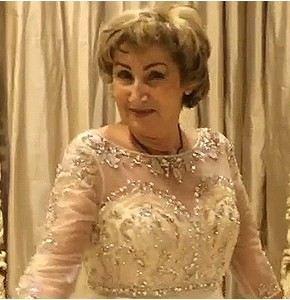 Невеста Прохора Шаляпина удивила выбором свадебного платья.