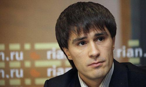 Руслан Гаттаров, фото