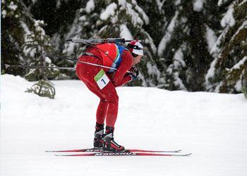 В Иркутске появилась новая трасса для биатлона на лыжной базе «Динамо»