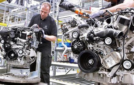 Количество рабочих мест на заводе увеличится