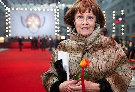 Olga Yakovleva has many well-deserved awards