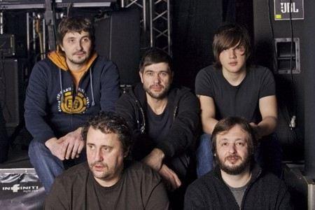 Группа «Сплин» завтра представит новый сингл.