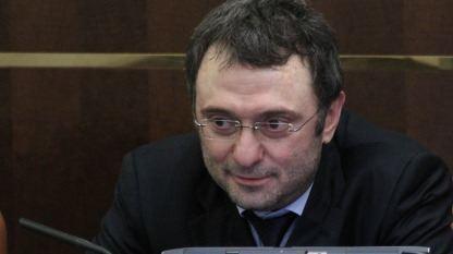 Сулейман Керимов, фото