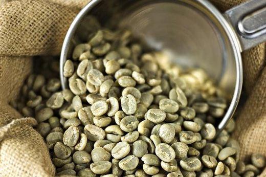 Зеленый кофе набирает популярность