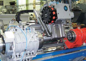 В Ростовской области запустили станкостроительное производство