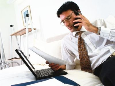 Кредит на развитие бизнеса можно получить в Сети