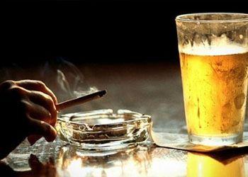 63% россиян выкуривают до 20 сигарет и более за один день