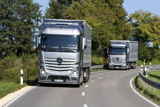 Транспортировка грузов без использования системы мониторинга сейчас немыслима