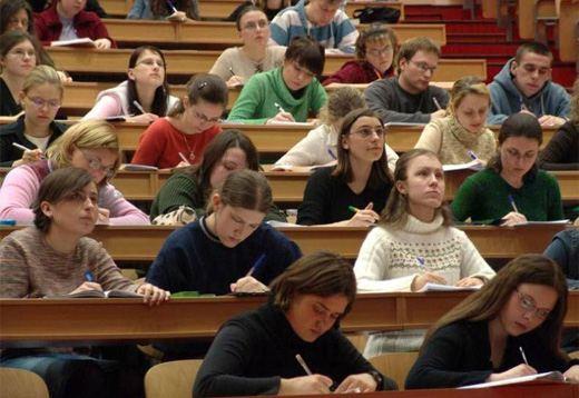 Образовательные кредиты довольно популярны среди российских студентов