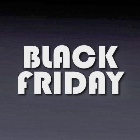 Черная пятница - проект международный