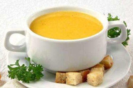 Нижегородские супы ушли в Европу