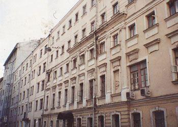 Марат Хуснуллин предлагает инвесторам привести в порядок ветхие здания Москвы