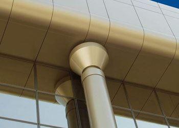 Билдэкс: Лучшие композитные алюминиевые панели отечественного производства