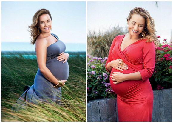 Жанна Фриске беременна