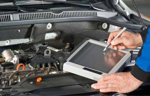 Перед продажей важно провести диагностику машины