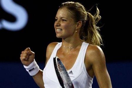 Теннисистка Мария Кириленко известна не только благодаря спортивным заслугам
