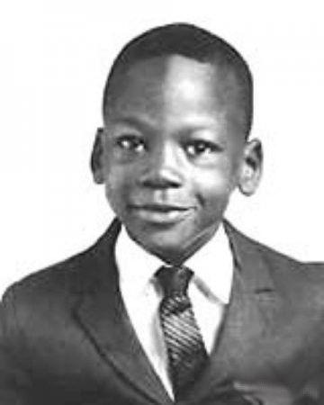 Майкл Джордан (Michael Jordan Актер: фото, биография) 39