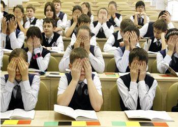 Государственная Дума одобрила закон «Единой России» о школьной форме