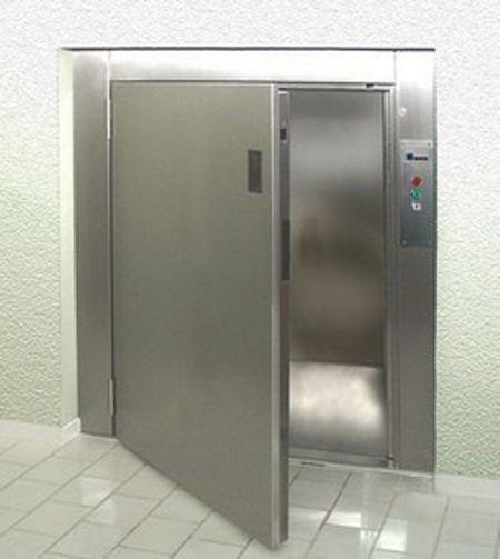 Малогрузовой лифт
