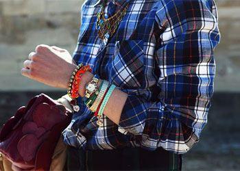 Красивые модные часы отлично могут дополнить любой образ