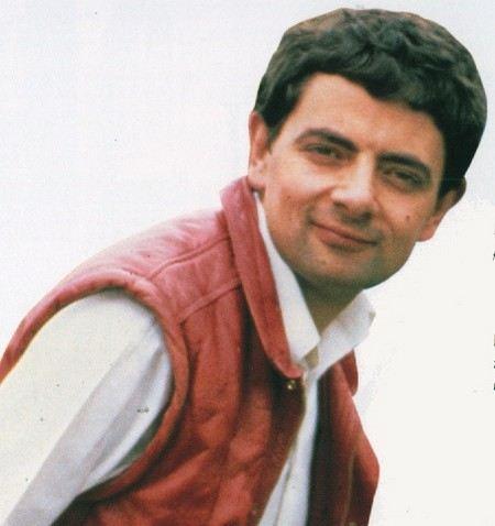 Роуэн Аткинсон (Rowan Atkinson) биография актера, фото, его семья: жена и дочь 2017 - Иностранные актеры.