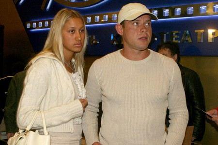 Павел Буре биография хоккеиста, фото, его жена и сын