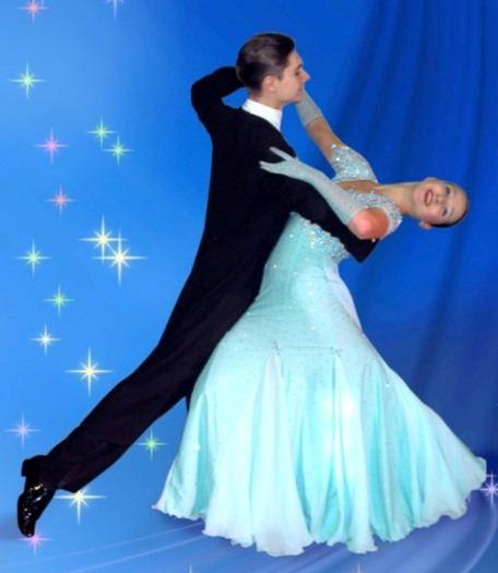 Самый элегантный, изящный, благородный танец - это вальс