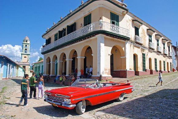 Россия списала долг Кубы перед СССР