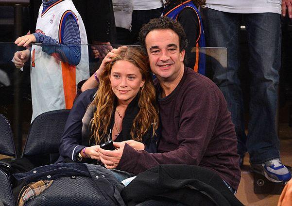 Мэри-Кейт Олсен и Оливье Саркози могут скоро объявить о помолвке
