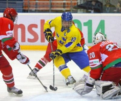 Беларусь ждет хоккеистов