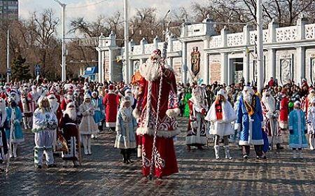 Фестиваль уже превратился в традицию