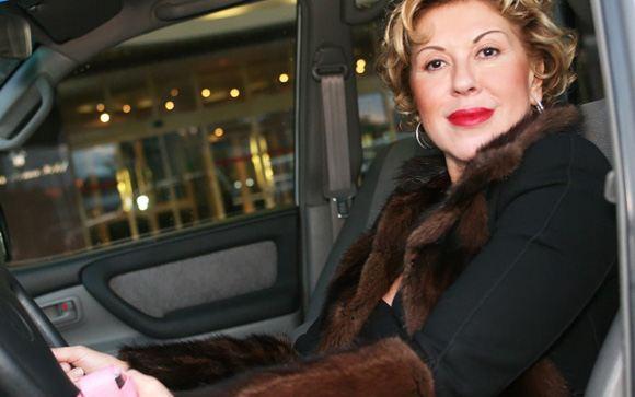 Любовь Успенская рассказала, как ее обманула компания-застройщик