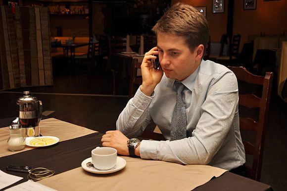 По словам Алексея Немерюка, москвичи стали меньше пить