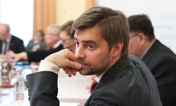 Сергей Железняк предложил провести в школах уроки основ Конституции
