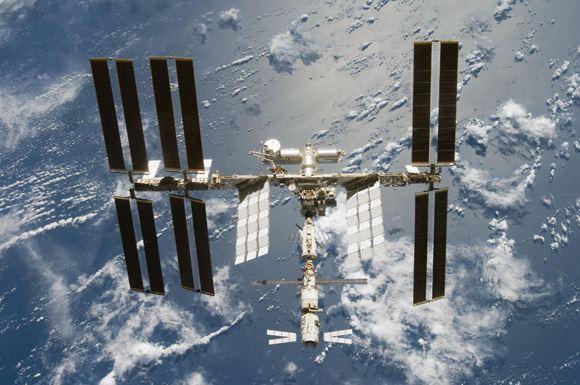 На МКС вышла из строя система охлаждения