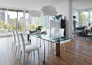Интернет магазин motini – крупный дистрибьютор итальянской мебели