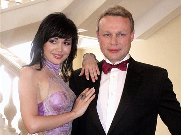Сергей Жигунов рассказал, почему ушел от Заворотнюк