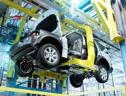 Land Rover занимает высокие строчки в рейтингах потребительской удовлетворенности