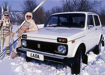 Новое поколение российского внедорожника станут выпускать на заводе АО «Азия Авто Казахстан»