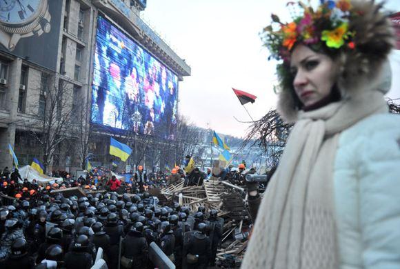В Киеве собираются отпраздновать День достоинства
