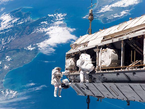 Разработан голосовой помощник для космонавтов и астронавтов