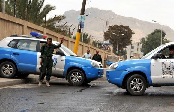 В Йемене пытались похитить консула Японии