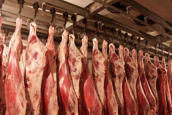 Мясо из Парагвая попало под запрет в России