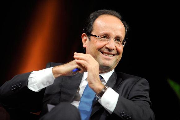 Олланд тоже отказался от поездки в Сочи