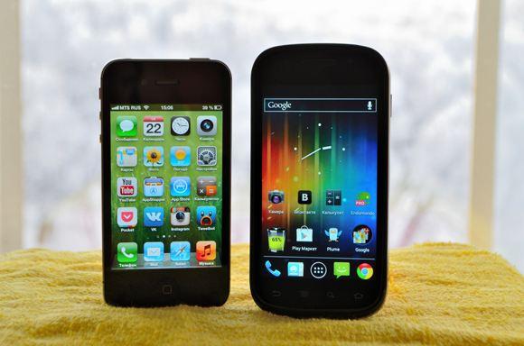 Взломана большая часть платных приложений Android и iOS