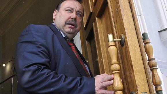 Гудков возглавил партию «Социал-демократы России»