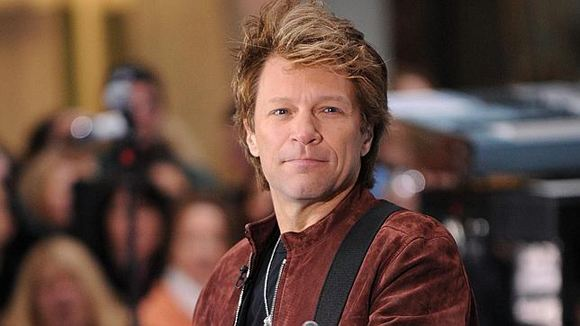 Bon Jovi held the most successful concert tour in 2013