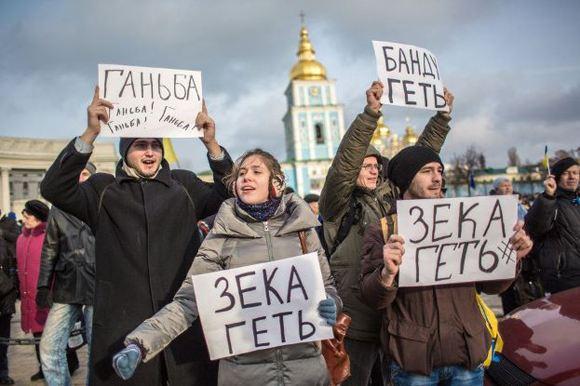 МИД Италии рекомендует гражданам этой страны не ездить в Киев