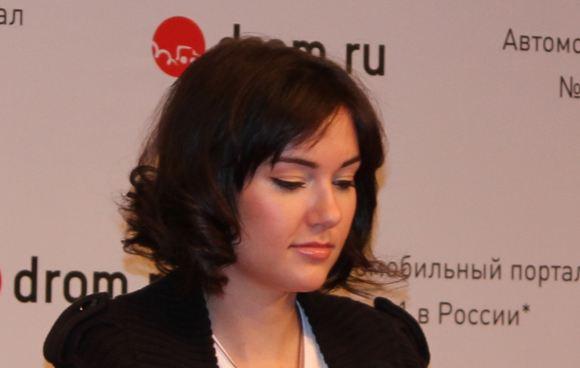 Саша Грей высказалась в поддержку киевских активистов
