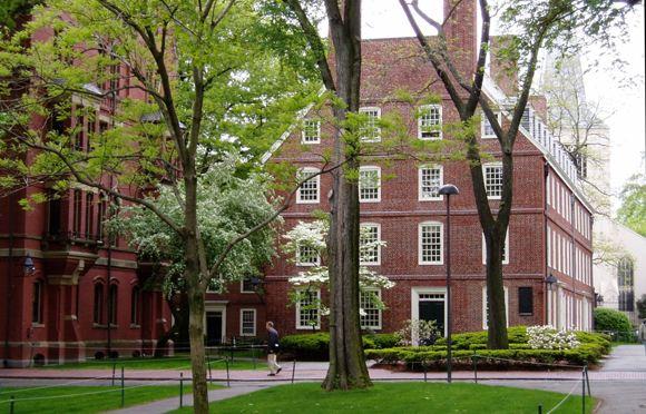 Из Гарварда эвакуировали студентов и преподавателей после сообщения о бомбе